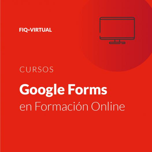 Usos de Google Forms en Formación online