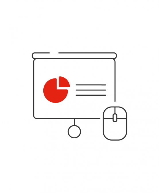 Presentaciones en línea