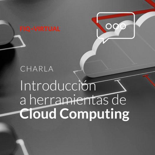 Introducción a herramientas de Cloud Computing