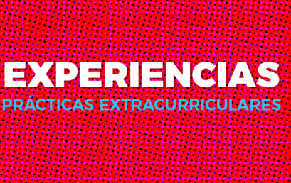 Experiencias de Prácticas Extracurriculares: Caren